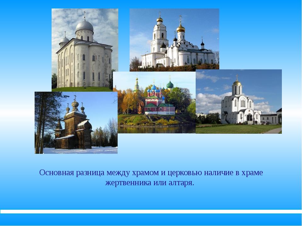 В Православиичасовня- это относительно небольшая постройка, здание или соору...