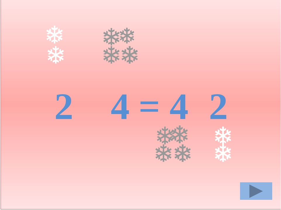 2 4 = 42 + + - -