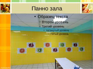 Панно зала ProPowerPoint.ru