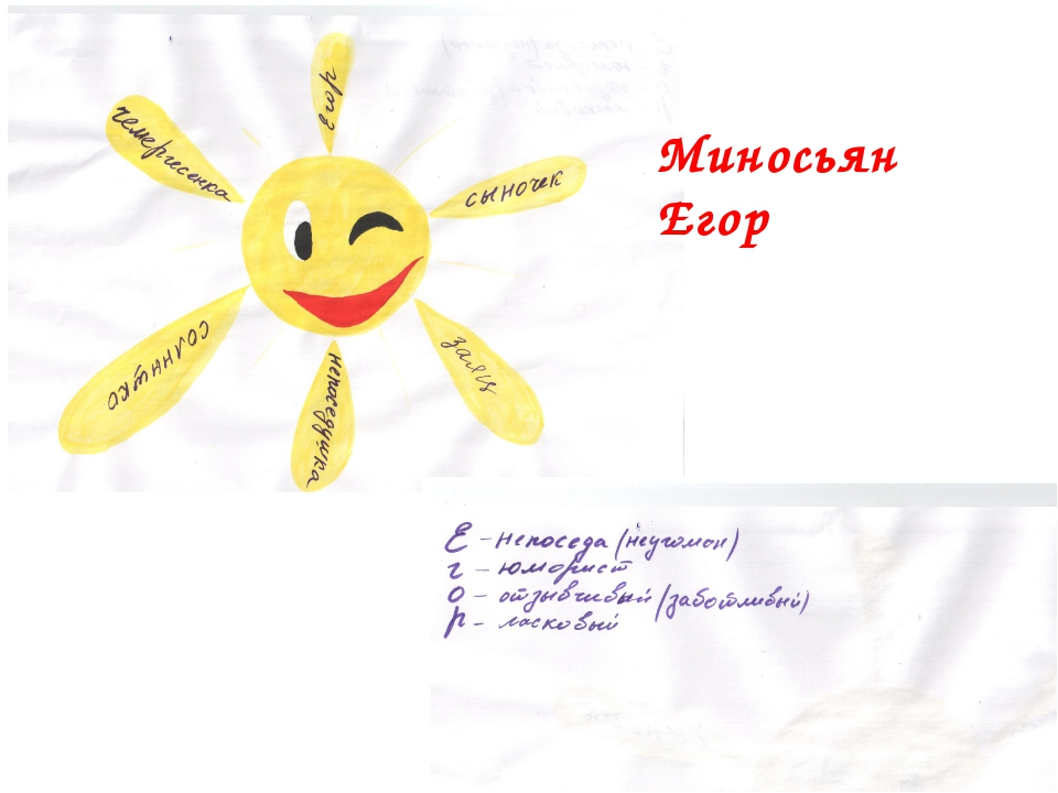 Миносьян Егор
