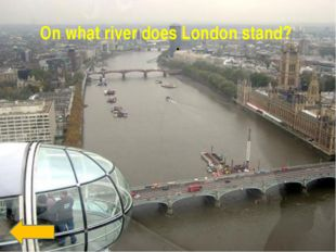 What is the famous clock tower in the center of London?