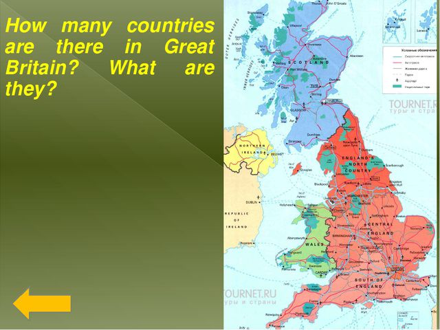 Great Britain 1 2 3 4 5 6 7 8 9 10 11 12 13 14 15 18 16 17