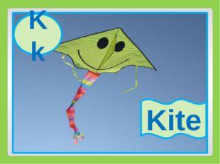 Kk Kite Kk
