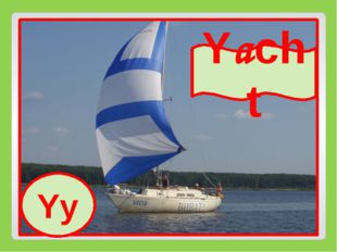 Yy Yacht Yy