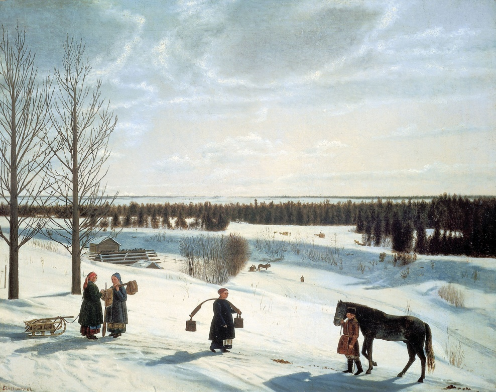 http://friendshousemoscow.org/wp-content/uploads/Russian_Winter_Nikifor_Krylov.jpg