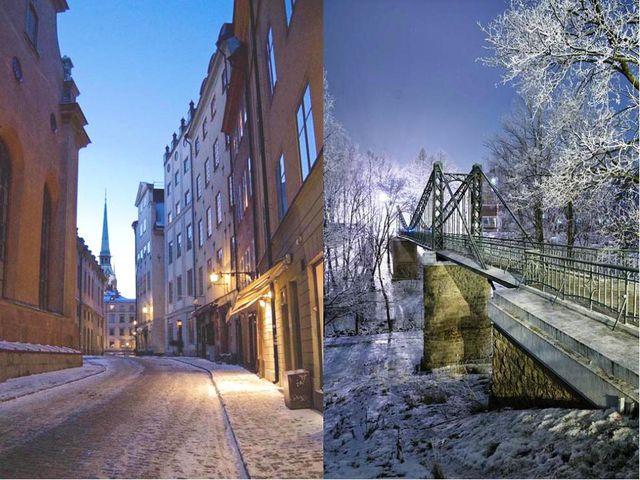 Старый Мюнхен