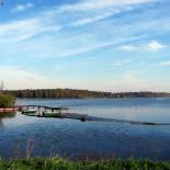 Фотография достопримечательности Озеро Сенеж