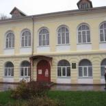 Фотография достопримечательности Путевой Дворец Музейно-выставочный Центр