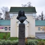 Фотография достопримечательности Памятник В. Н. Татищеву