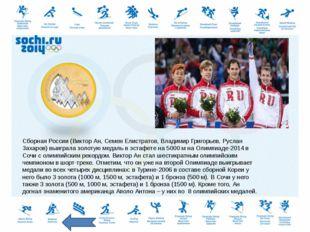 Лыжные гонки Илья Григорьевич Черноусов Призёр олимпийских игр в Сочи (2014)