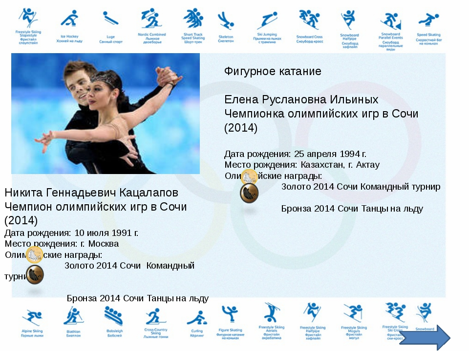 Биатлон Евгений Александрович Гараничев  Бронзовый призёр олимпийских игр в...