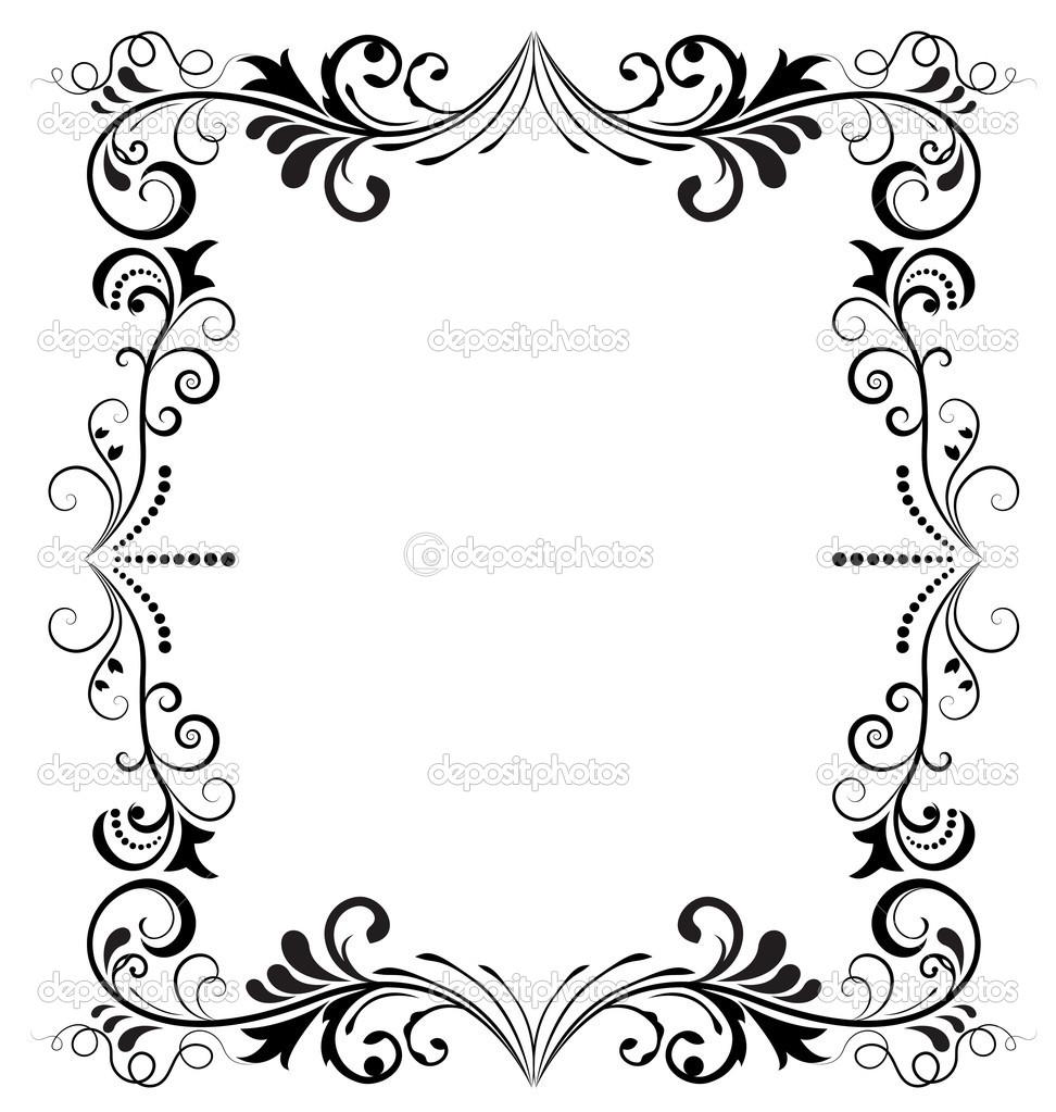 http://st.depositphotos.com/1634884/1946/v/950/depositphotos_19468175-Black-and-white-vintage-vertical-vector-frame..jpg
