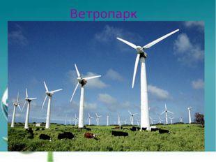Ветропарк