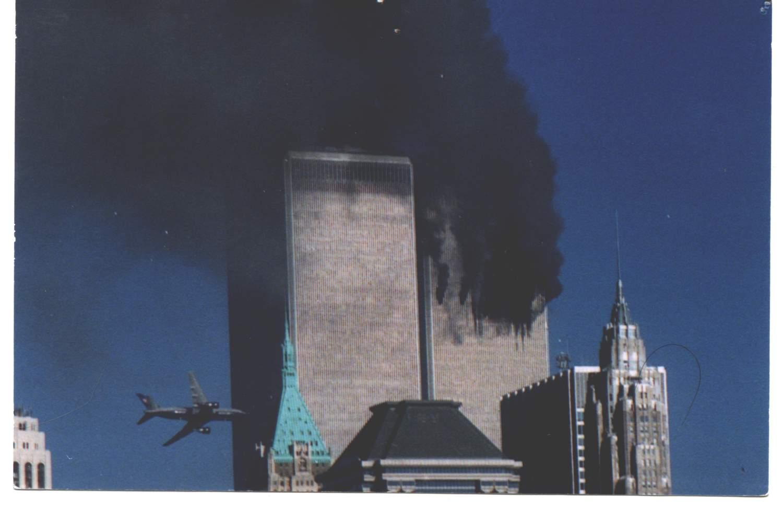 Новости Украины NEWSru.ua :: США на годовщину 9/11 устроят грандиозное световое шоу, а