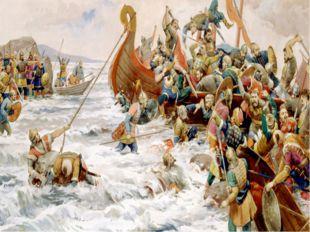 Святослав 957-972 (962-964) Этап 957-966 Восточный поход: ослабление Волжской