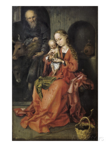 http://imgc.allpostersimages.com/images/P-473-488-90/53/5328/HN9YG00Z/posters/martin-schongauer-holy-family-die-heilige-familie.jpg
