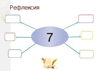 Рефлексия 7