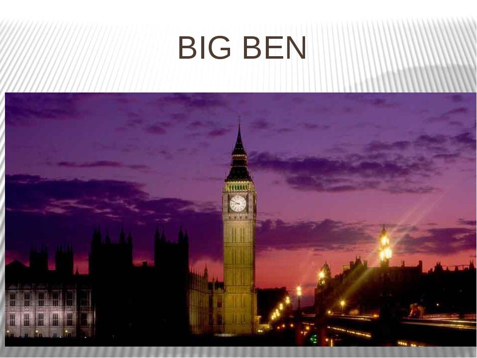 BIG BEN Для интерактивной доски: предложить ученику нажать на самолёт и полет...