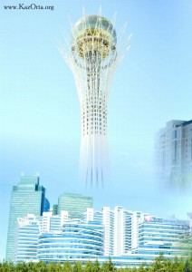 Астана - Елорда