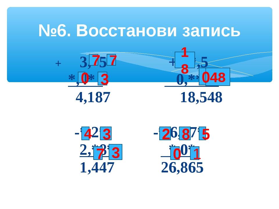 + 3,*5* +* *,5 *,4* 0,*** 4,187 18,548 -*,2* -* 6,*7* 2,*8* *,0* 1,447 26,865...
