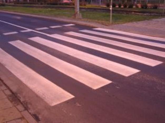 пешеходный переход 1