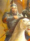Бөгенбай батыр (1690 - I778)