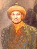 Әбілқайыр хан (1693 - 1748)