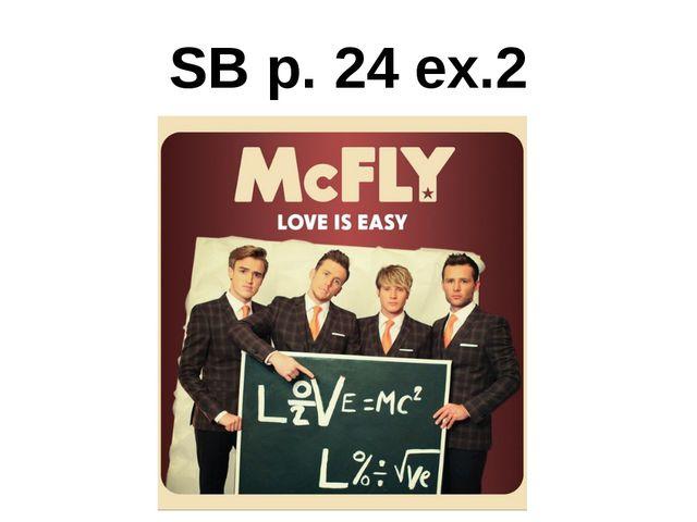 SB p. 24 ex.2