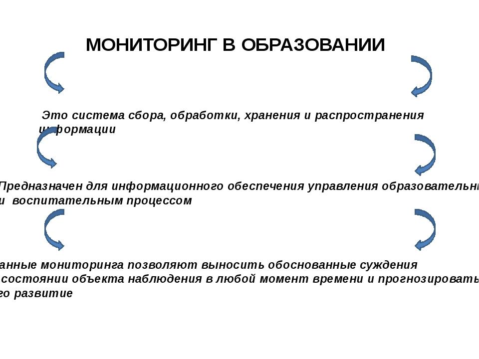 Это система сбора, обработки, хранения и распространения информации Предназн...