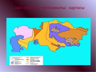Қ.Р-ның өзендері . Ішкі суларға республикамыздың аумағындағы судың барлық түр