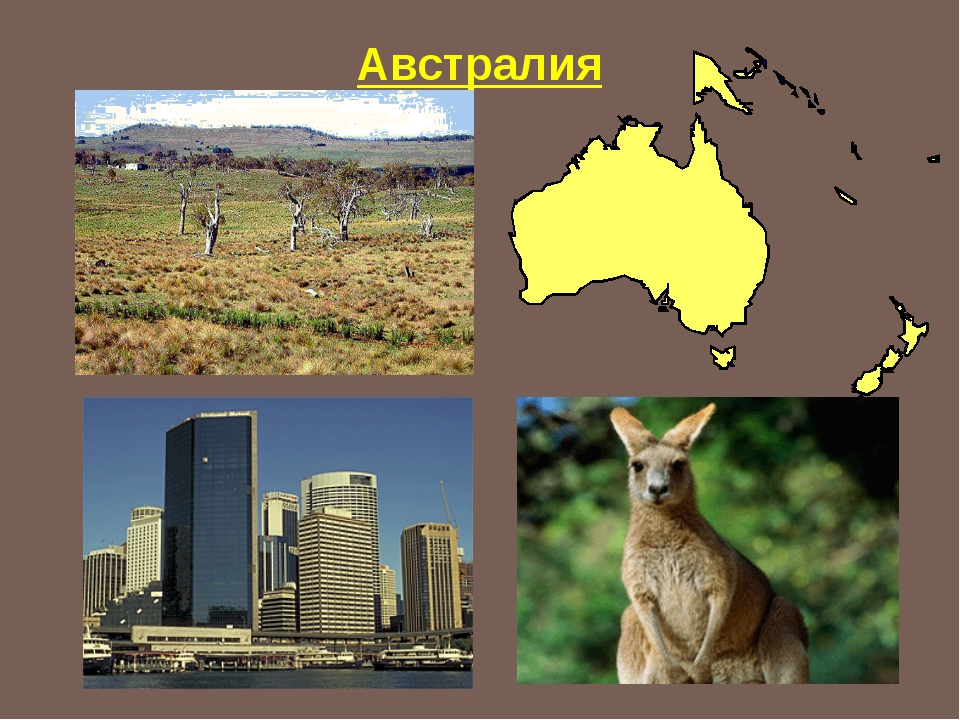 Картинки о австралии для презентации