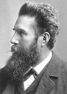 WilhelmRöntgen