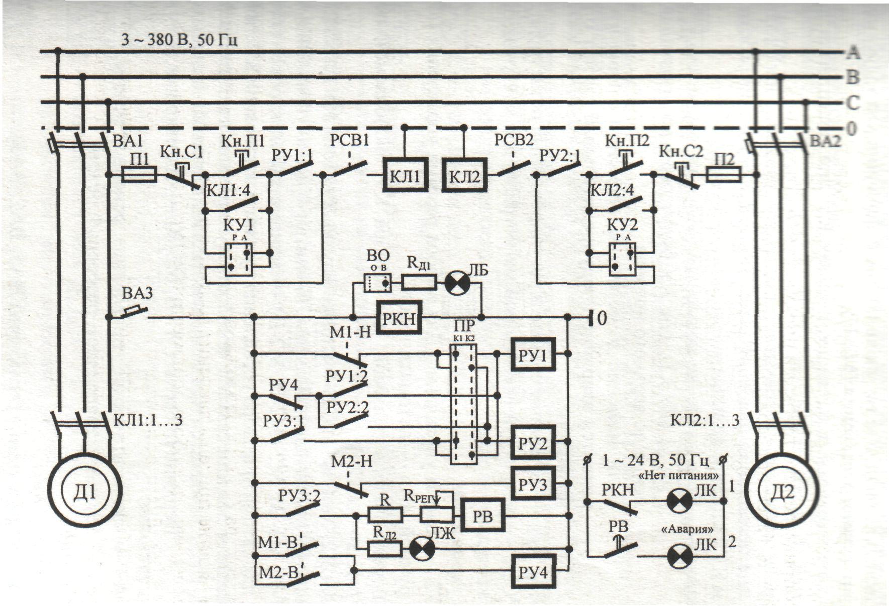 Технологические схемы кс с центробежными нагнетателями