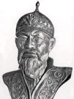 Эмир Тимур Тарагай (1336-1405)