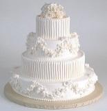 Как выбрать свадебный торт / Блоги /