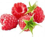 Малина фото, клипарт в PNG на прозрачном фоне, в корзине, ягоды Raspberry