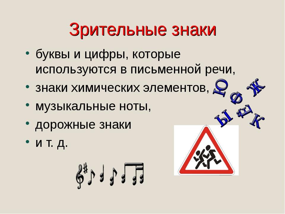 Зрительные знаки буквы и цифры, которые используются в письменной речи, знаки...