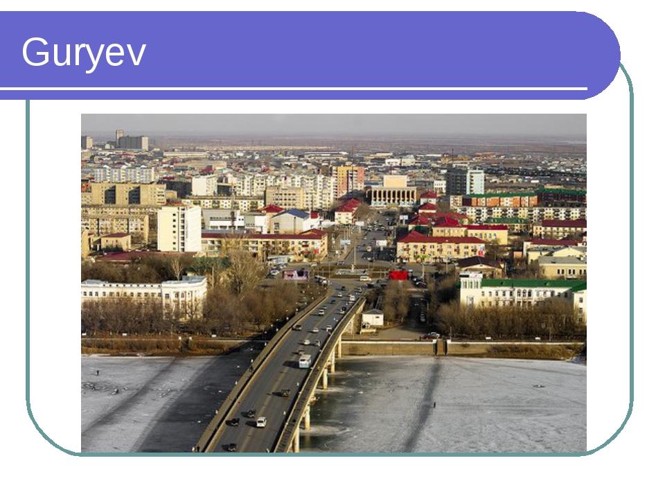 Guryev