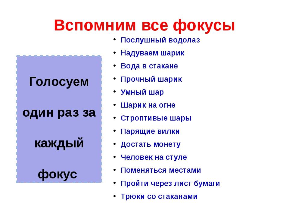 Послушный водолаз Надуваем шарик Вода в стакане Прочный шарик Умный шар Шарик...