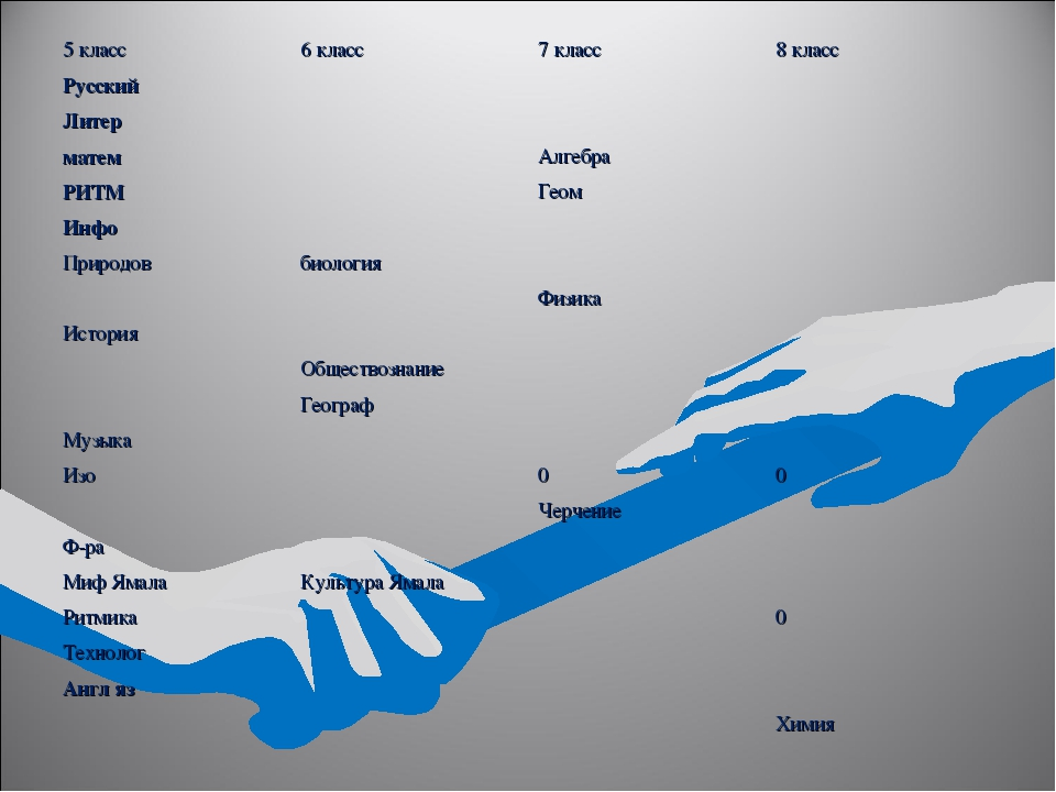 5 класс6 класс7 класс8 класс Русский Литер матемАлгебра РИТМГео...