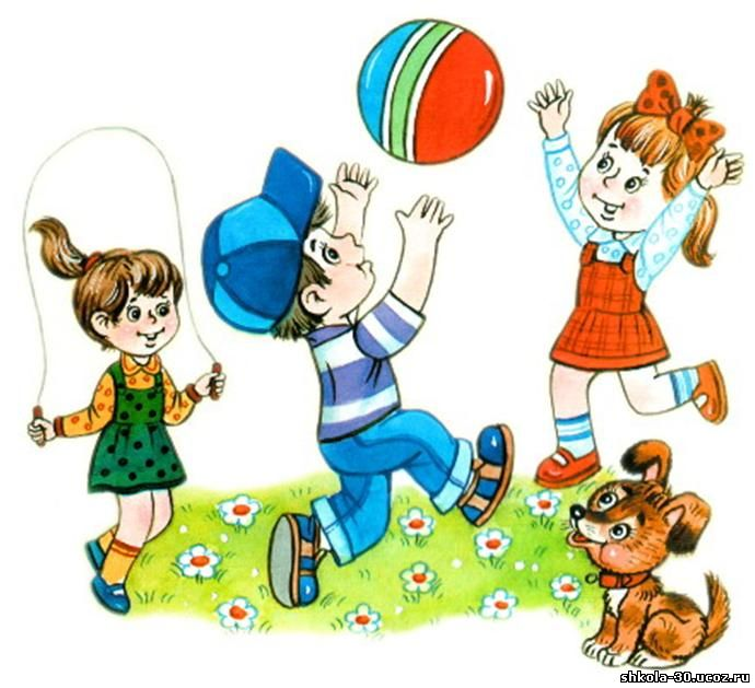 Подвижные игры для детей по теме бабочки 3 4 года - Большой архив учебников