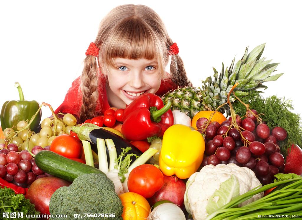 Здоровое питание ребенка Богатый ребенок-Умный ребенок