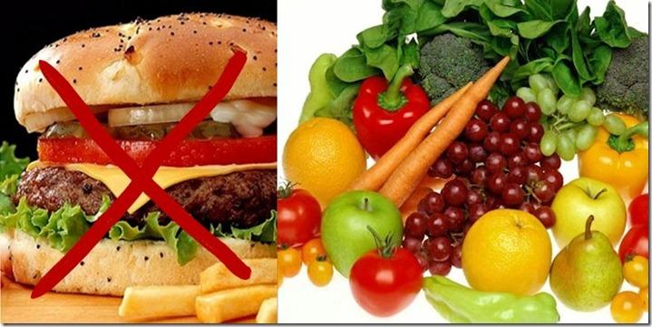 Философия питания Похудеть - легко! . - Part 3