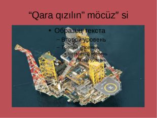 """""""Qara qızılın"""" möcüzəsi"""