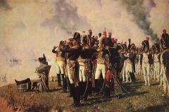 День воинской славы России — День Бородинского сражения (1812 год)