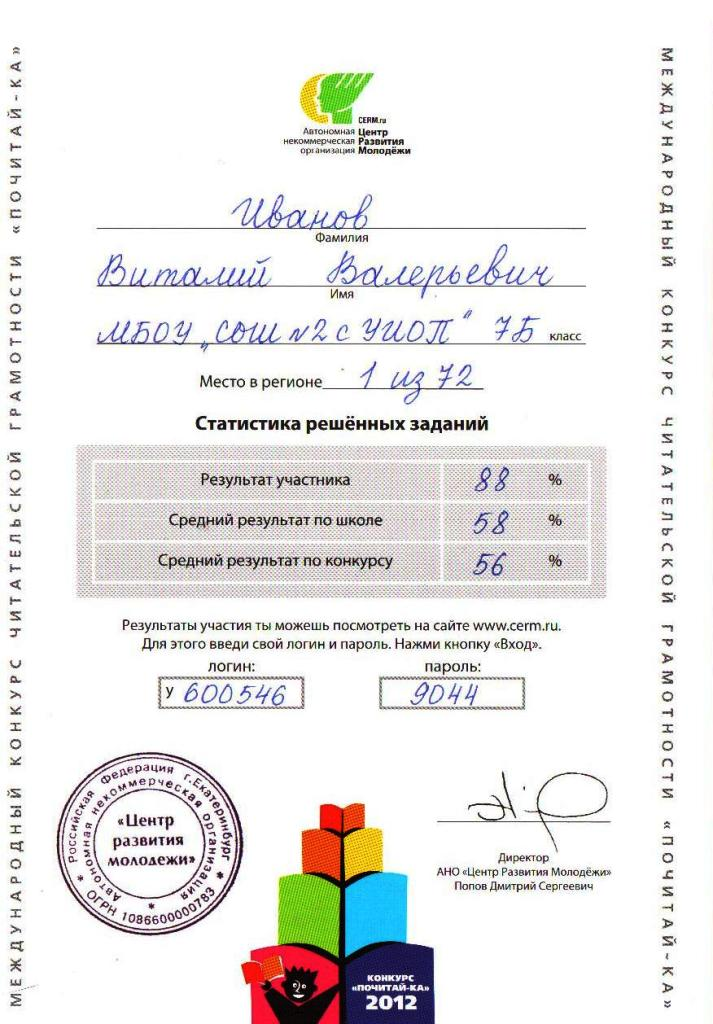 C:\Documents and Settings\All Users.WINDOWS\Документы\ЦОР\Мои рисунки\результаты почитайки\2012.jpg