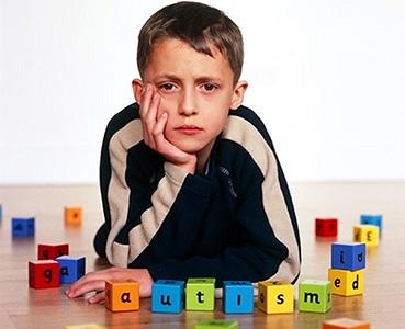 Детям-ауитистам нужен особый подход в воспитании