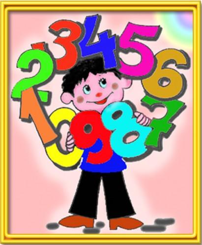 Задачи для 2 класса по математике в картинках