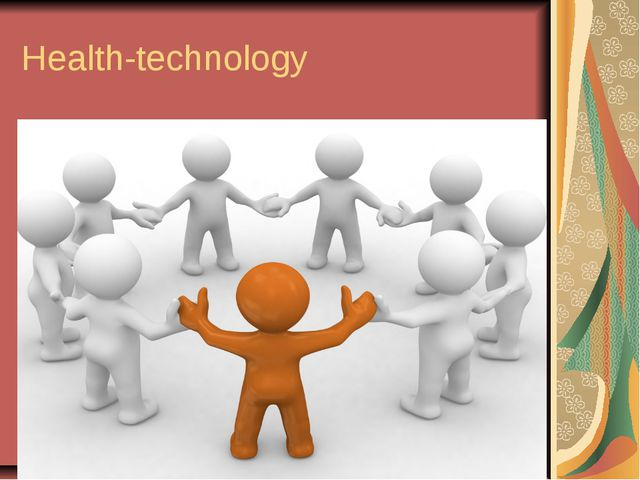 Health-technology