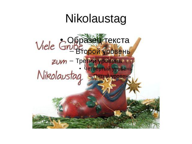 Nikolaustag